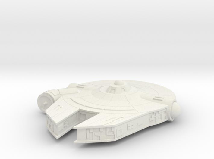Falconprise 3d printed