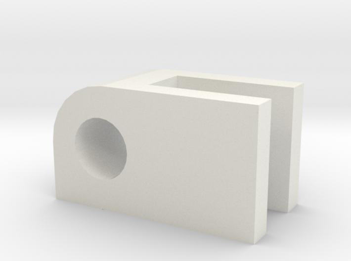 EyeClaw E9-C8 3d printed