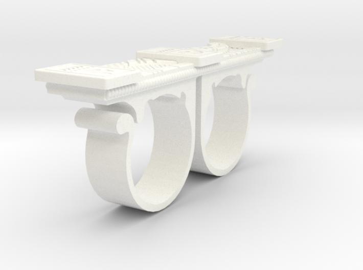 Kaecilius sling ring doctor strange 3d printed