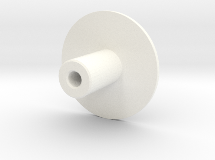 2537-1 Triple And Dual Carb Filter Top 3d printed