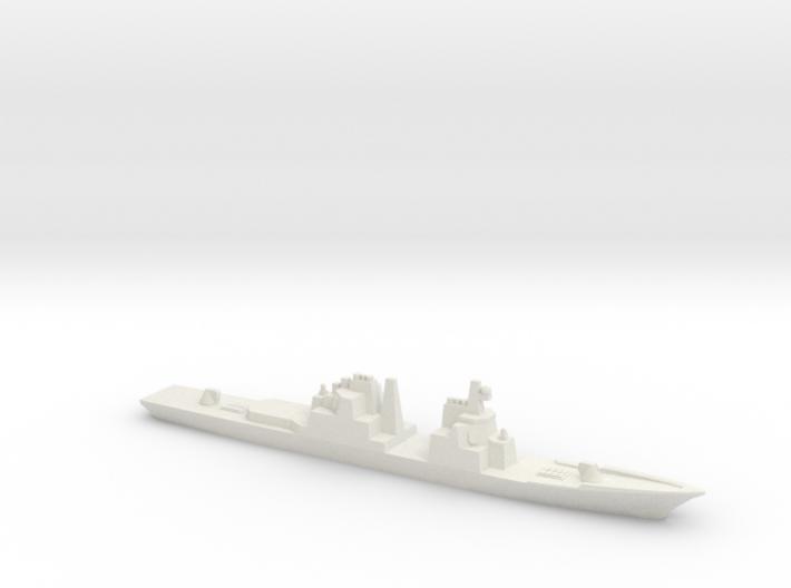 Cruiser Baseline w/ MCLWG, 1/2400 3d printed