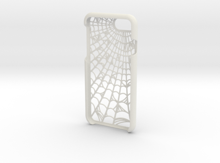 Webbed: Case for iphone 7 3d printed