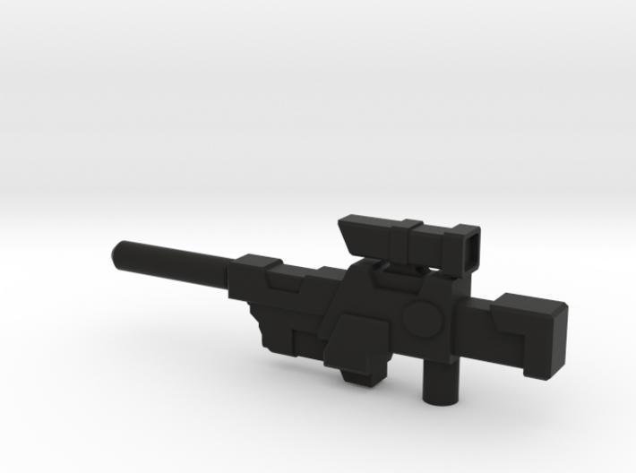 Maxima Blaster 3d printed