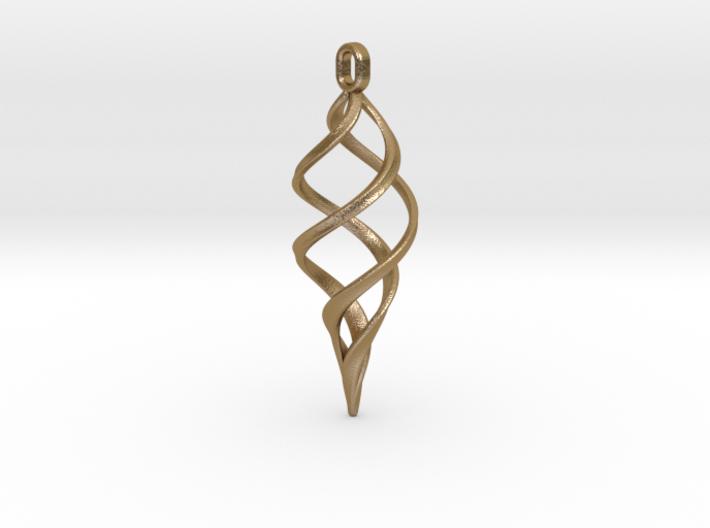Kaladesh Pendant 3d printed