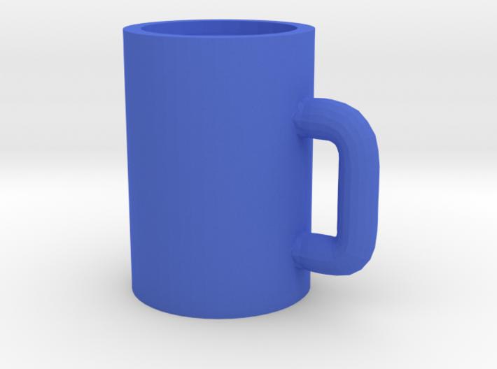 Mug Thimble 3d printed