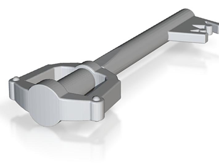 Keyblade (#70) 3d printed
