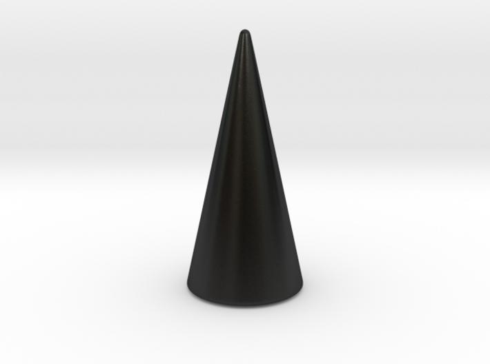Mount Ngauruhoe - Ring Holder - single 3d printed
