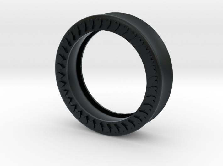 VORTEX10-40mm 3d printed