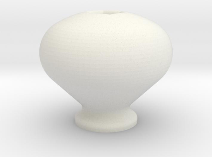 Simple Knob 3d printed