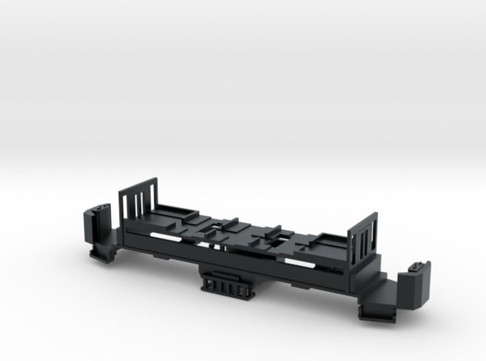 Fahrgestell V2 3d printed