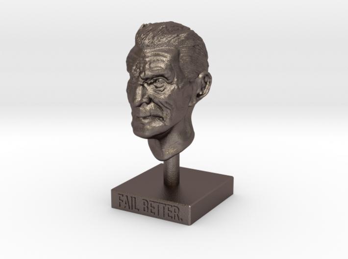 Beckettprint 3d printed