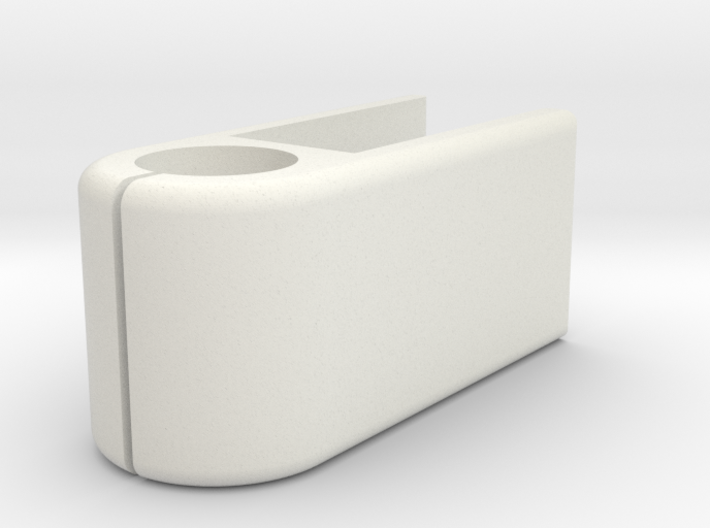 Apple Pencil Holder / Clip 3d printed