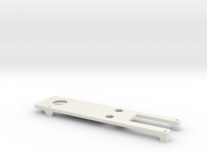 NLPWM Frame v2 3d printed