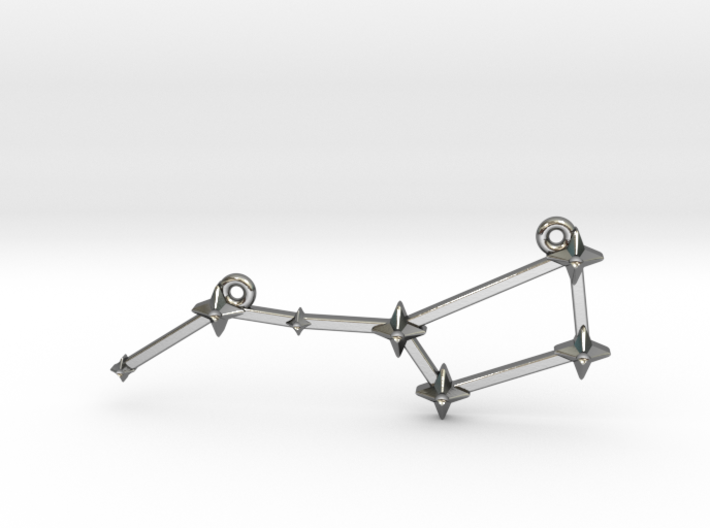 The Constellation Collection - Ursa Major 3d printed