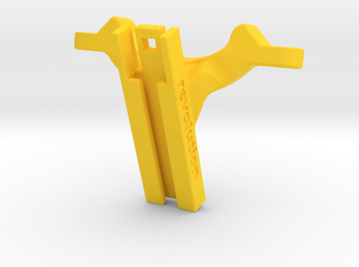 Specialized SWAT / Cycliq Fly6 Adapter 3d printed
