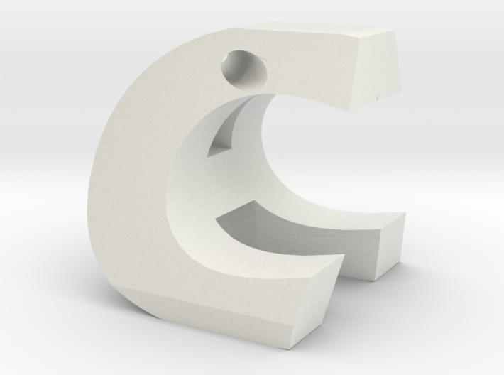 AC 3d printed