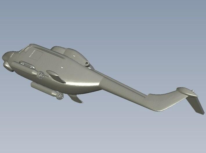 1/220 scale Westland Lynx Mk 95 frame x 1 3d printed