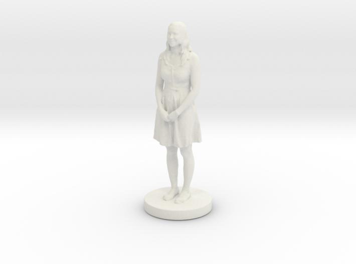 Printle C Femme 126 - 1/24 3d printed