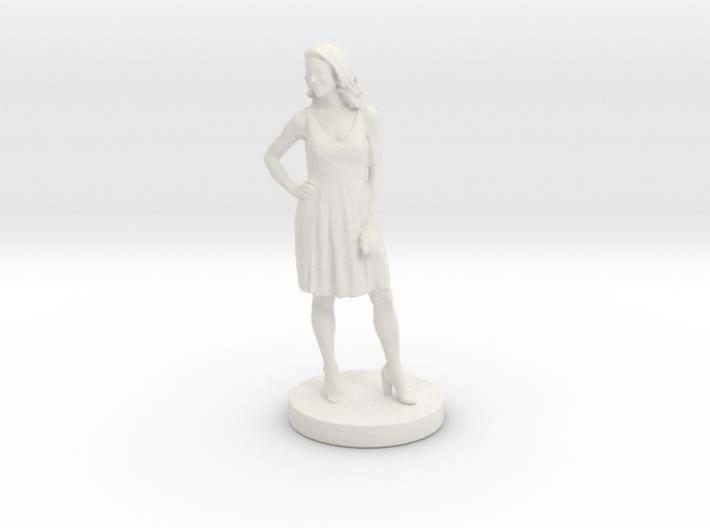Printle C Femme 143 - 1/24 3d printed