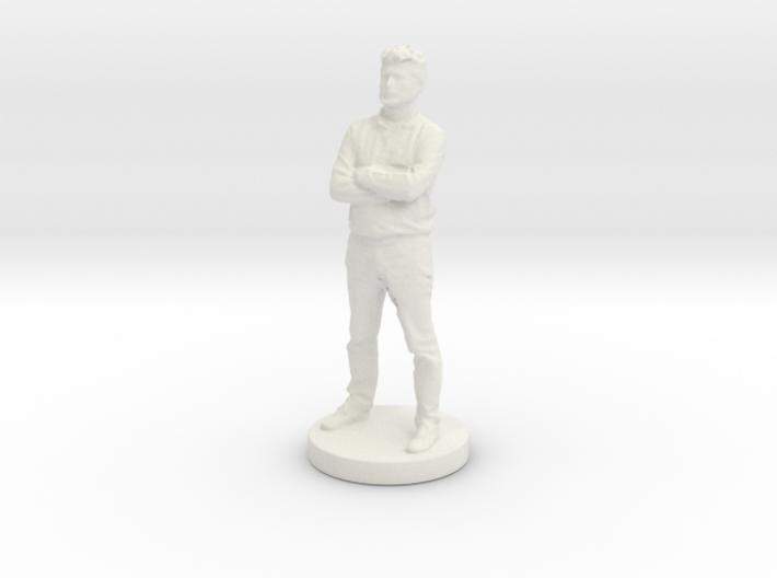 Printle C Homme 295 - 1/24 3d printed