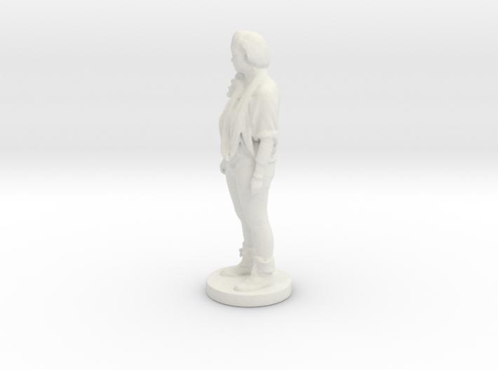 Printle C Femme 194 - 1/24 3d printed