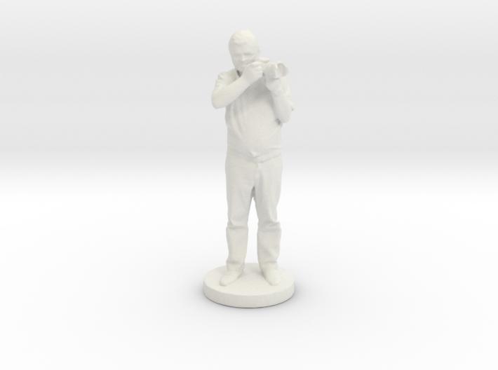 Printle C Homme 244 - 1/24 3d printed