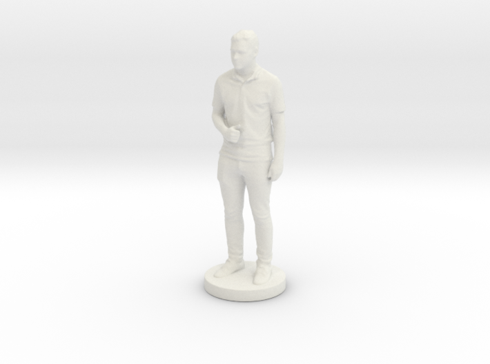 Printle C Homme 251 - 1/24 3d printed