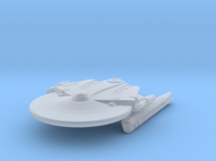 USS Saratoga NCC-31911 1/7000 3d printed