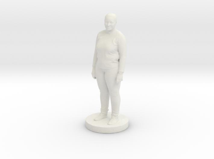 Printle C Femme 205 - 1/24 3d printed