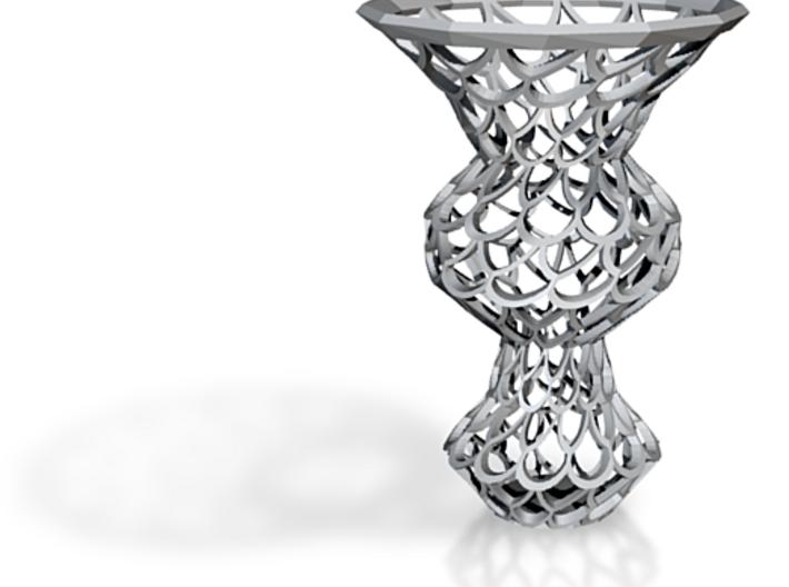Vase II 3d printed
