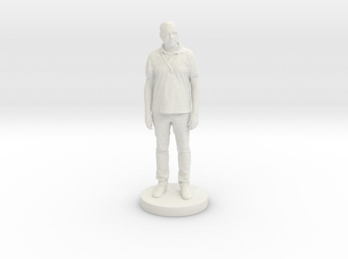 Printle C Homme 124 - 1/24 3d printed