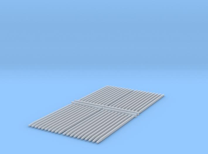Klappleiter 40Stck 3d printed