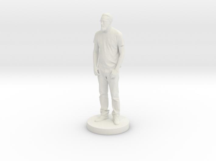 Printle C Homme 127 - 1/24 3d printed
