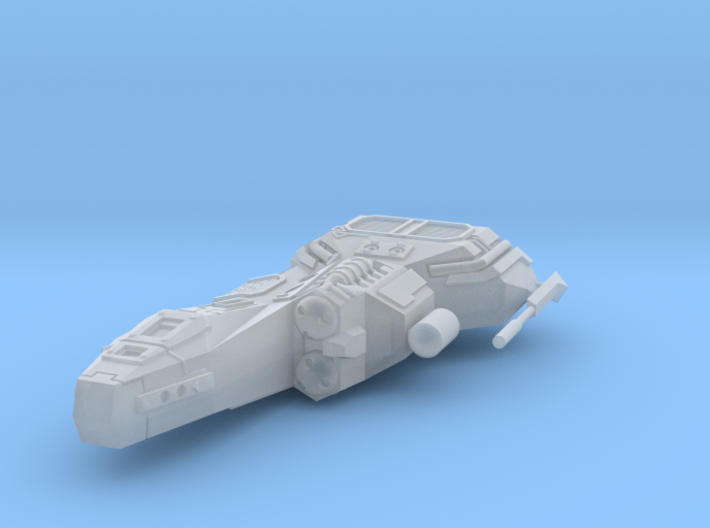 """Kushan """"Arrow"""" Scout 3d printed"""