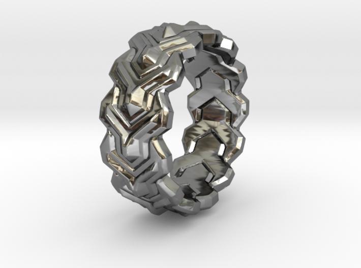 Y LINK Ring 3d printed