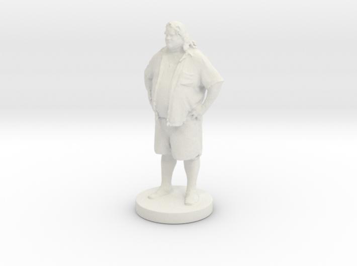 Printle C Homme 149 - 1/24 3d printed