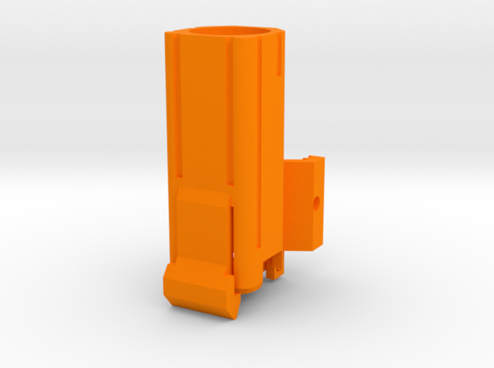 Helio M726-G (Full Length) 3d printed