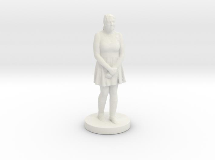 Printle C Femme 123 - 1/24 3d printed