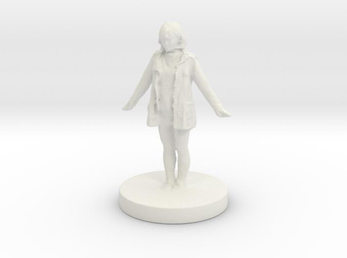 Printle C Femme 144 - 1/24 3d printed
