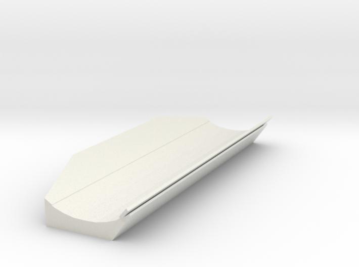 1/50 Cat D6t Lgp Angle Blade 3d printed