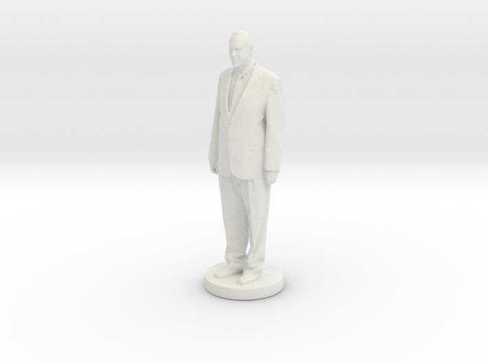 Printle C Homme 183 - 1/24 3d printed