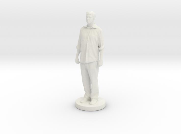 Printle C Homme 197 - 1/24 3d printed