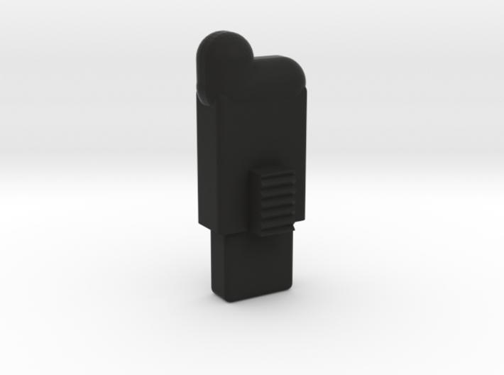 Swiss Arms Uzi -bb Folower 3d printed
