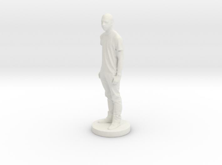 Printle C Homme 238 - 1/24 3d printed