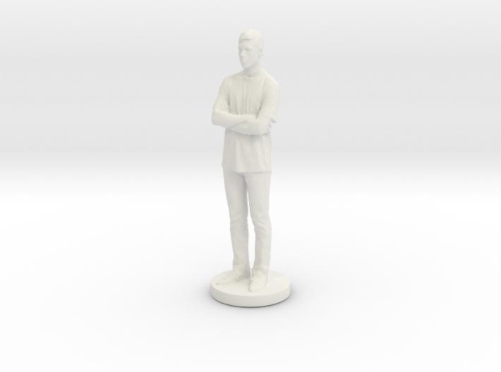 Printle C Homme 035 - 1/24 3d printed