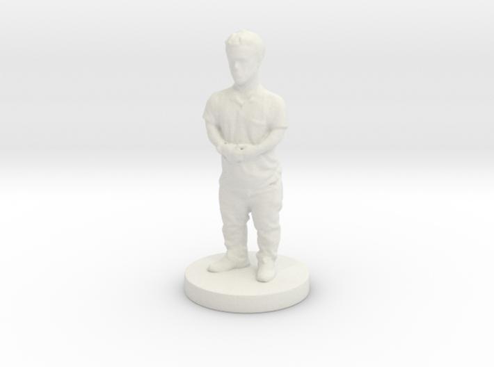 Printle C Homme 224 - 1/24 3d printed
