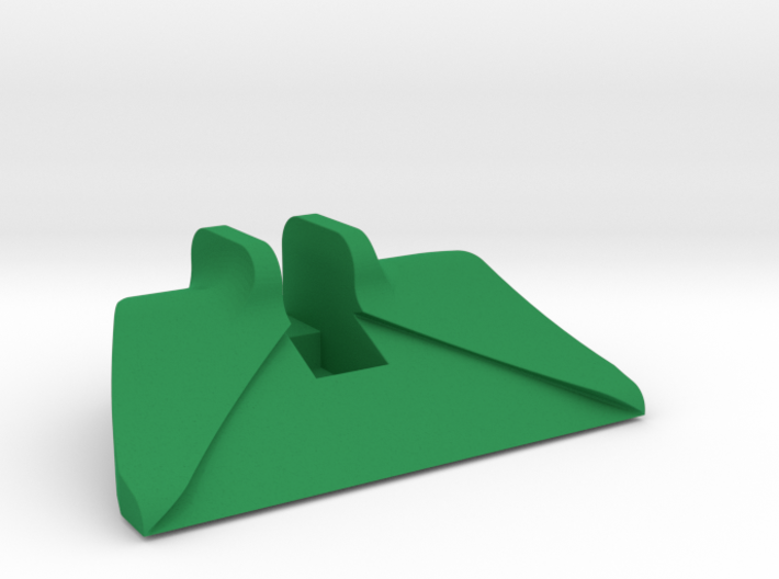 Accessible Card Slider 3d printed