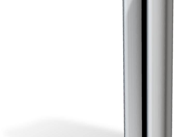 Knife Comfort Shield 3d printed