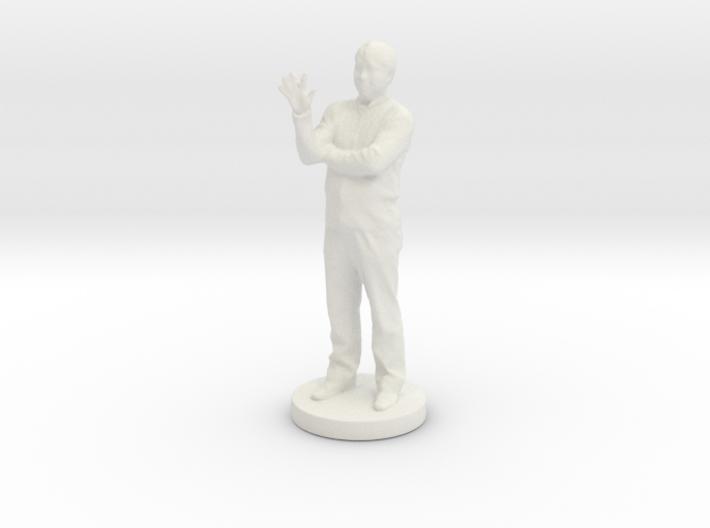 Printle C Homme 223 - 1/24 3d printed