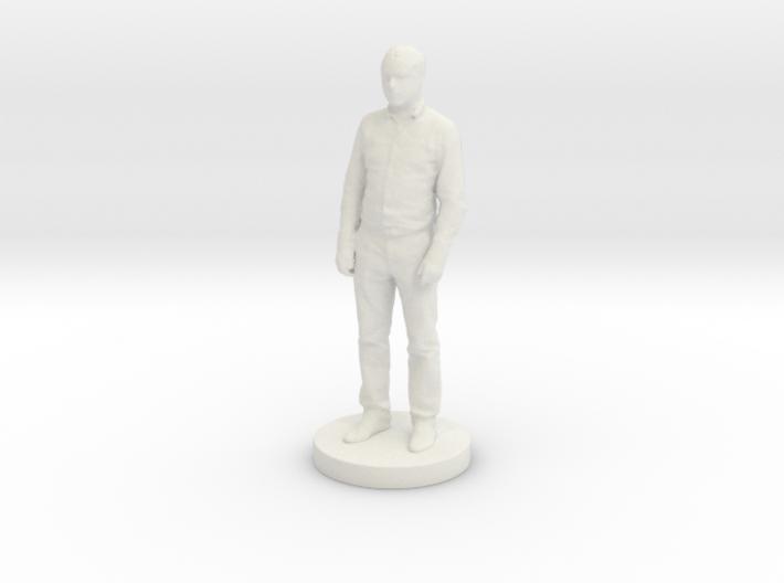 Printle C Homme 226 - 1/24 3d printed